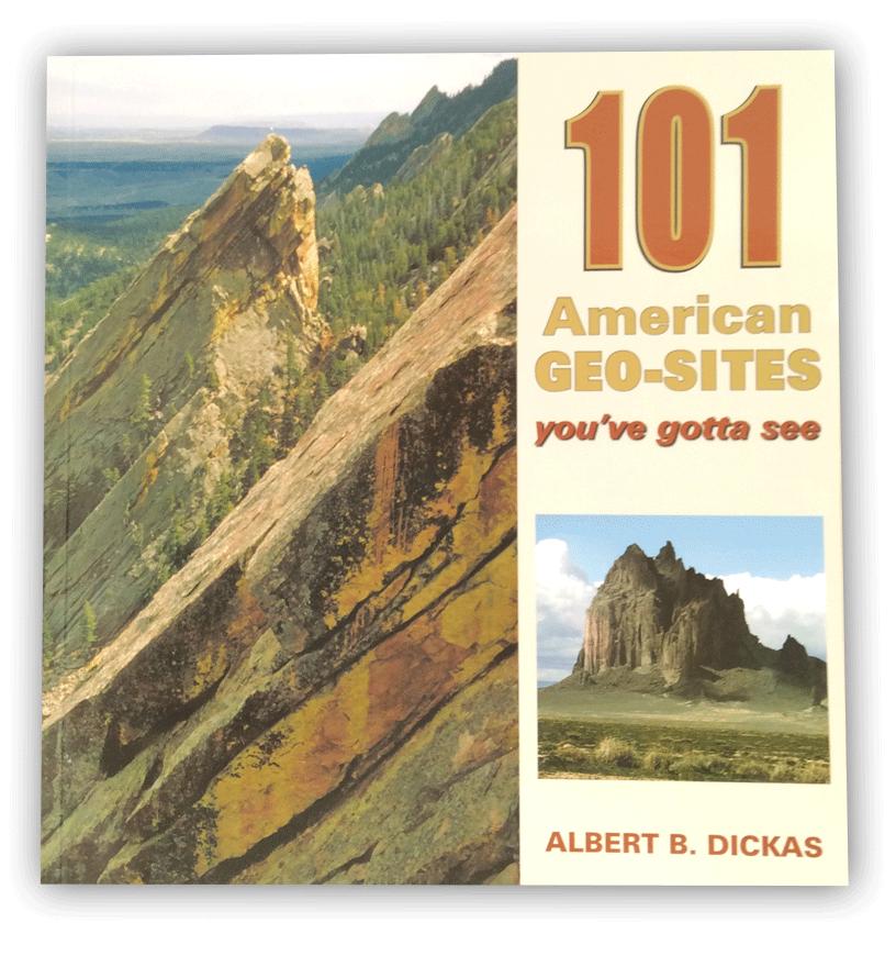 101 Geo Sites