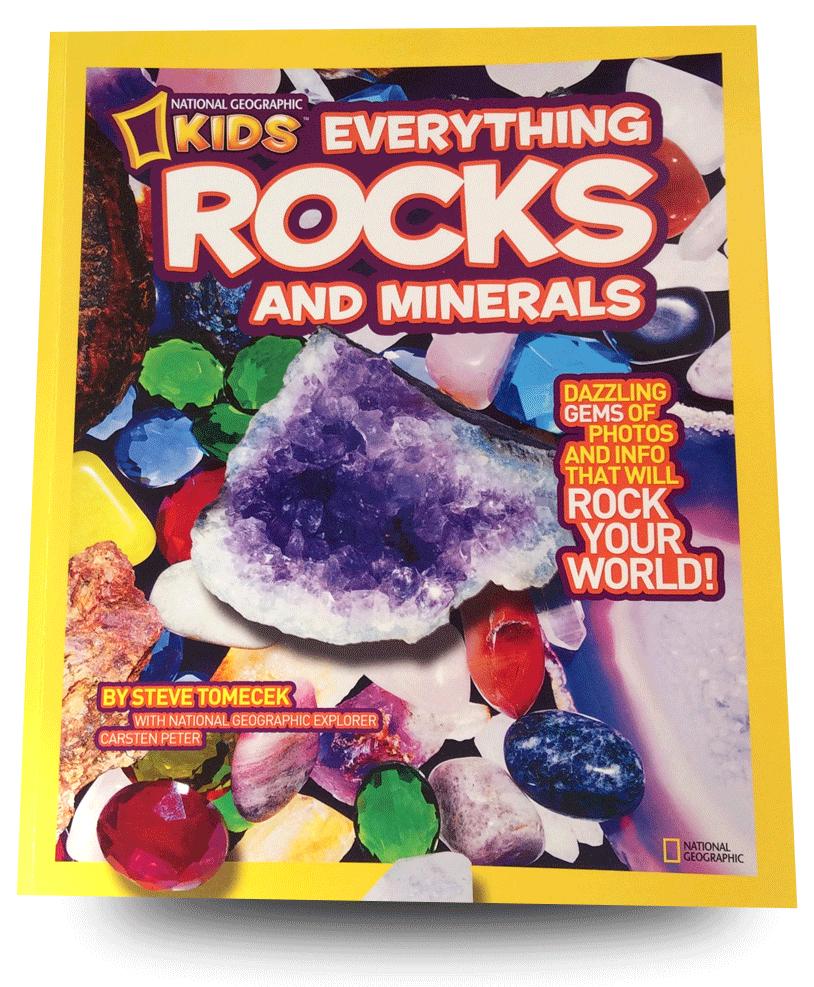 Kids Everything Rocks