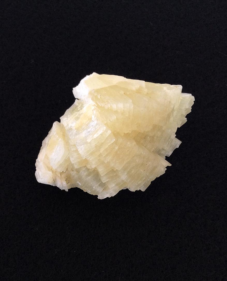 Prehnite Mineral