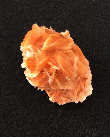 Prehnite Mineral 2