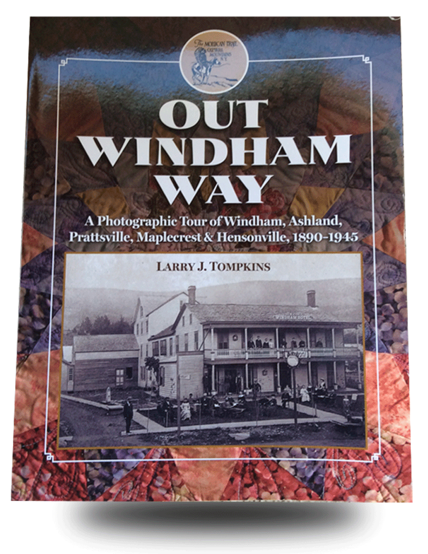Out Windham Way
